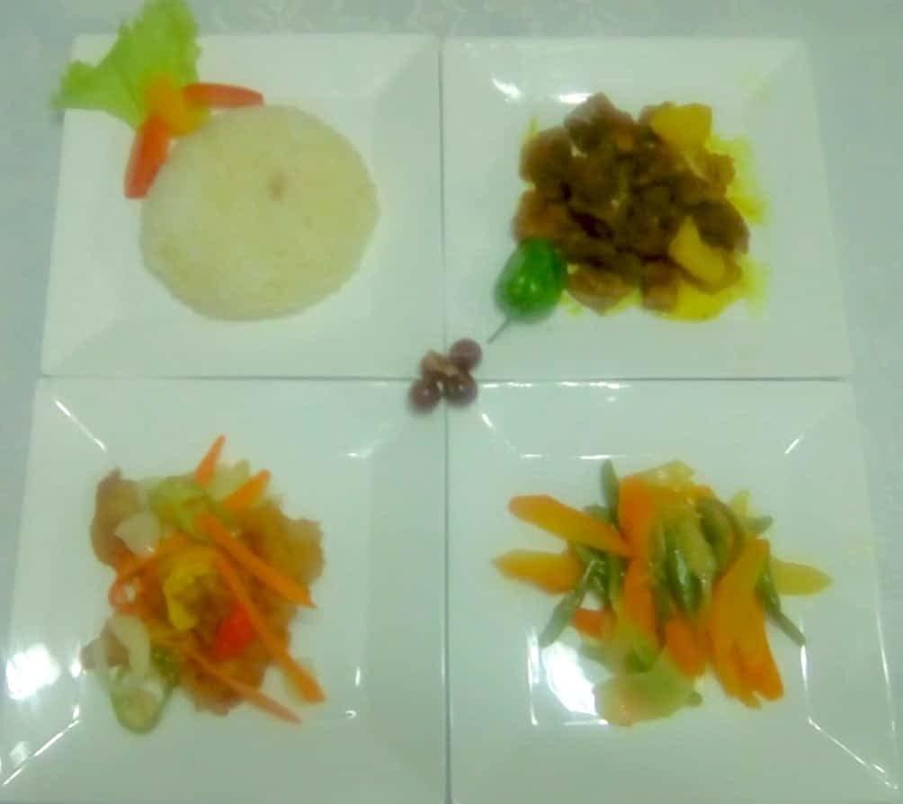 Jamaica Villa Cuisine