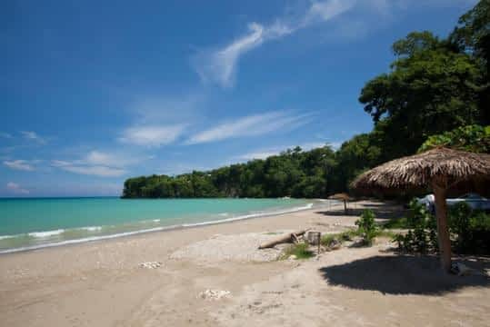 Jamaica Ocho Rios beaches