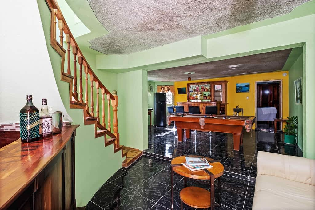 ALL-INCLUSIVE  VILLAS IN OCHO RIOS