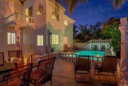 Luxury Villas in Jamaica