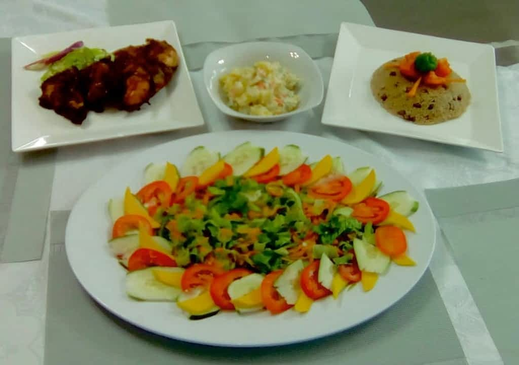 Food_ Jamaican Cusine