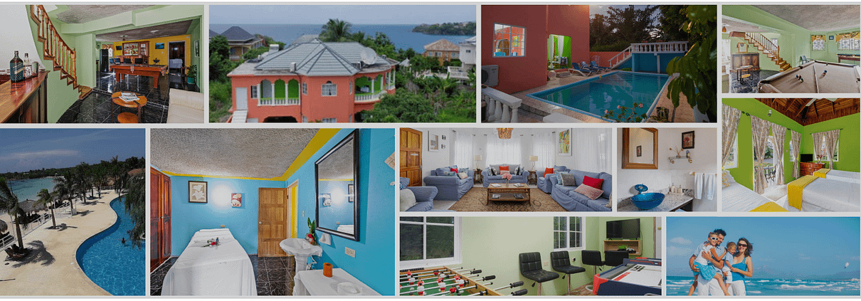 Villas In Jamaica for your dream vacation