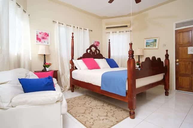 LUXURY VILLAS IN OCHO RIOS JAMAICA