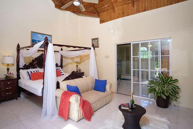 OCHO RIOS VILLA VACATION RENTAL HOME| LUXURY JAMAICA VILLAS