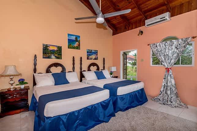 Jamaica 5 bedroom villas