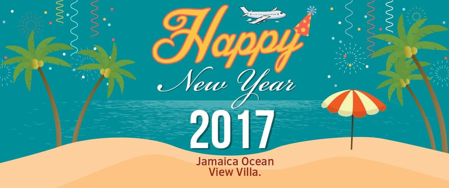 Jamaica villa happy holiday
