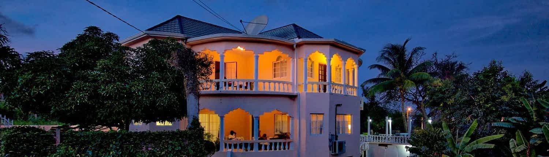 Luxurious Jamaica Villa