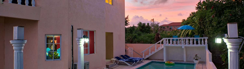 Ocho Rios Jamaica Private Pool