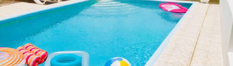 Jamaica Villa Serenity Pool