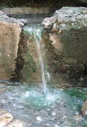 Milk River Bath perfect day trip