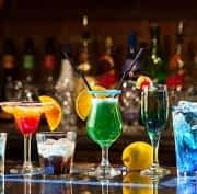 bar Jamaica villas happy hours and inclusive vacation package
