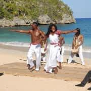 Bamboo Beach Club in Ocho Rios Jamaica