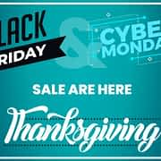 Jamaica villa Thanksgiving and Cyber Monday Sale