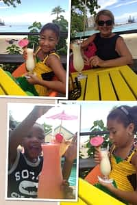 Jamaica Familly vacation