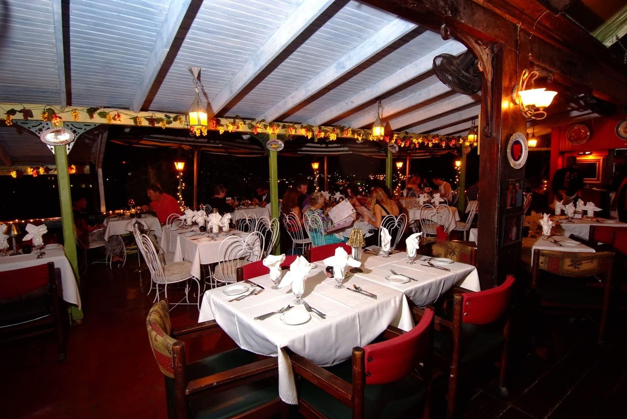 Dining Services Jamaica