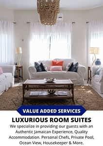 Luxurious Room Suites