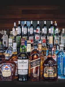 Jamaica villa full service Bar