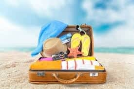Packing for Jamaica beach Vacation
