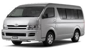 jamaica villa transport