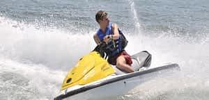 amaica water sports activities in Ocho Rios