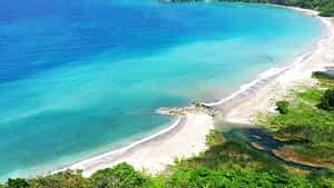 Beach front villa in Ocho Rios Jamaica