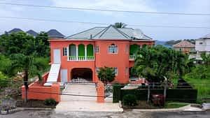 Jamaica Villa Services