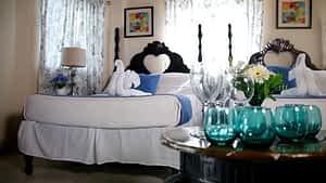 Villa Serenity Rooms