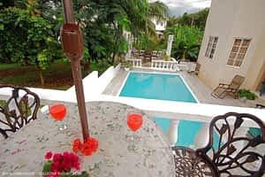 Jamaica villa in Ocho Rios Private Pool