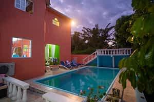 villa in Jamaica deals and special