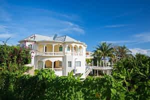 Jamaica ocean view villa Ocho Rios