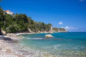 Villa Serenity Beach