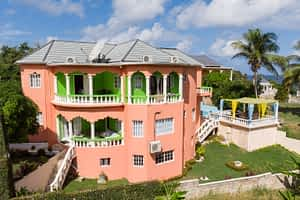 All inclusive villas in Ocho Rios