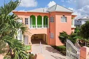 Jamaica villa rentals