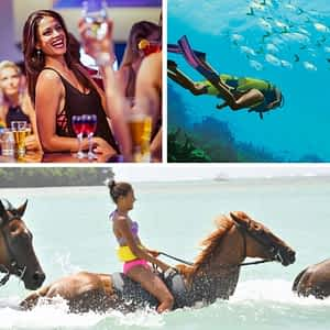 THINGS TO DO DURING YOUR GIRLS GETAWAY IN OCHO RIOS