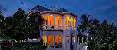 Jamaica Villa Vacation Rental