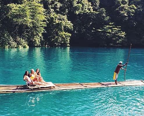 Ocho Rios Jamaica Nature Tours