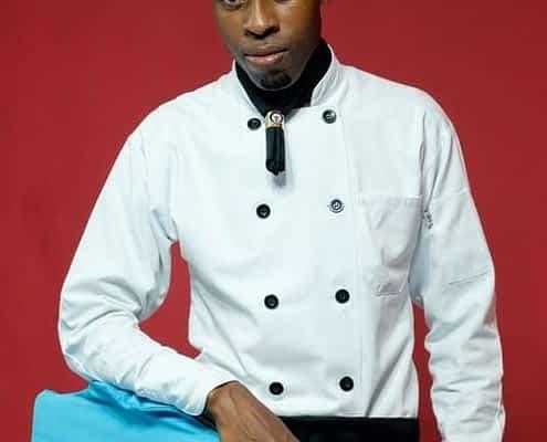 Jamaica villa wit private chef