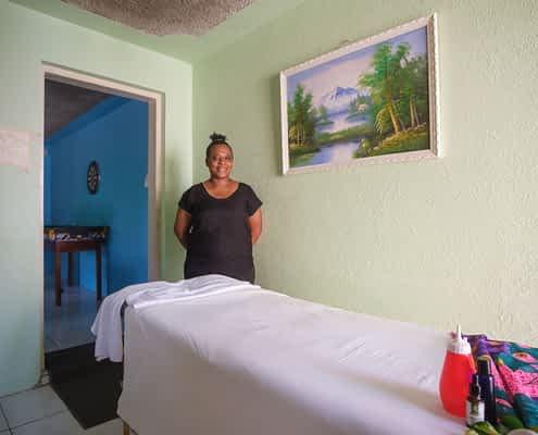 All-inclusive Villas in Jamaica with spa