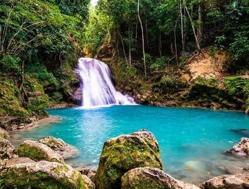 Jamaica villa dream vacation