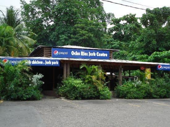 Ocho Rios Jerk Centre