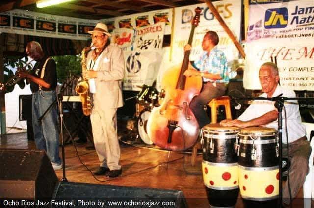 JAMAICA CULTURAL EVENTS
