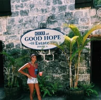 Jamaica Chukka-Cove-Good-Hope-Estae