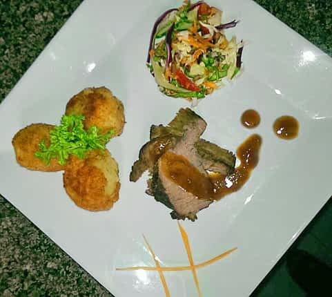 Jamaica Villa Vacation Home Dining Experience