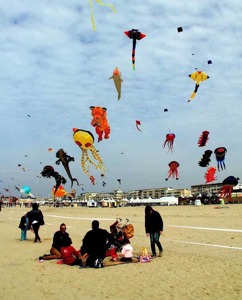 Event List Kite Festival