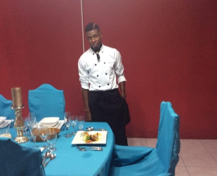Jamaica villa with Private Chef