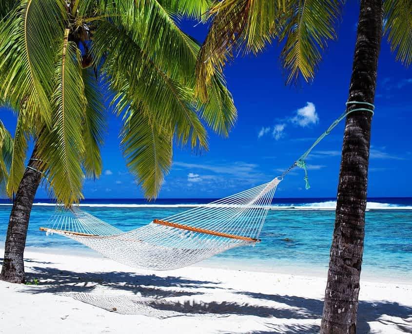 Villa Serenity Ocho Rios beach