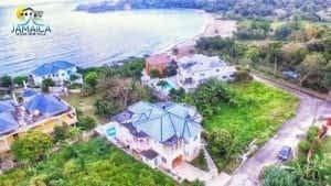 Jamaica vacation rental resort