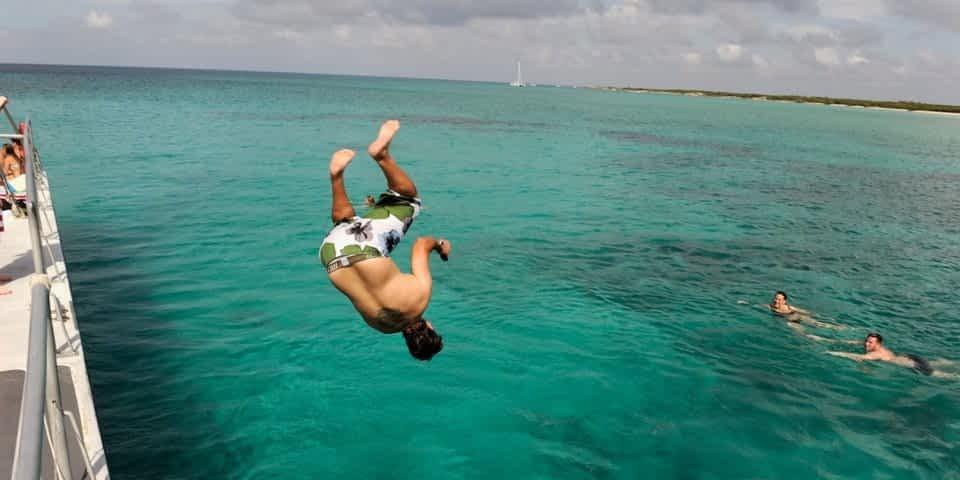 Experience Jamaica's adventures in Ocho Ríos