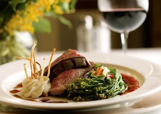 Jamaica Villa Fine Dining