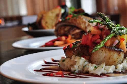 All Inclusive villas in Jamaica meal